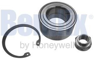 Wheel Bearing Kit, Front, Front axle, Rear axle, Left, Right
