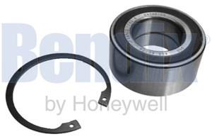 Reservdel:Citroen C3 Hjullagersats, Bakaxel, Framaxel, Höger, Vänster