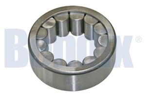 Wheel Bearing Kit, Rear, Left, Right