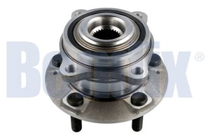 Wheel Bearing Kit, Front axle, Rear axle, Left, Right