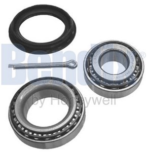 Wheel Bearing Kit, Front, Rear, Rear axle, Left, Right