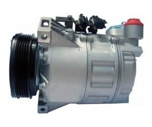 Reservdel:Volvo Xc70 Kompressor, klimatanläggning