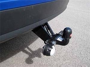 varaosat:Volkswagen Touareg Vetokoukku, vakio