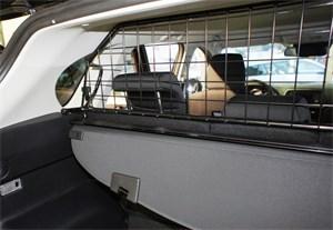 Turvaverkko, Mazda CX 5, Mazda CX 5, Passar EJ nya CX 5 kaross KF 2017-