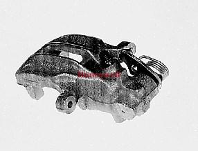 Reservdel:Audi 100 Bromsok, Bak, Vänster