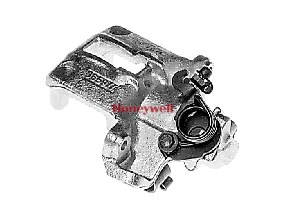 Brake Caliper, Rear, Left, Right