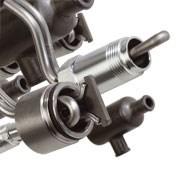 Monteringssæt, motorvarmersystem