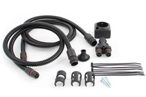 Kabelsæt, kabinevarmer (motorvarmersystem)