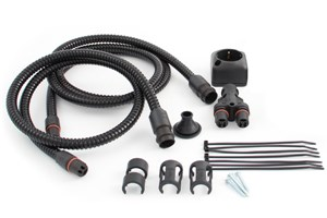 Cable Kit, interior heating fan, (engine preheating system)