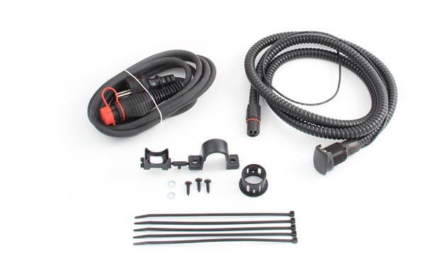 cable kit  engine preheating system