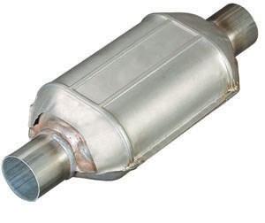 Katalysator, diesel, Universal