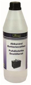 Bildel: Batterivatten 5L KING, Universal