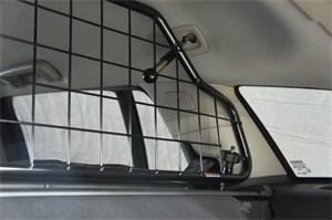 Turvaverkko, Volvo V60