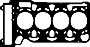 Tetning, sylindertopp