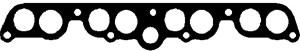Reservdel:Opel Zafira Packning, insugsgrenrör
