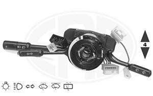 Reservdel:Fiat Uno Rattstångsbrytare