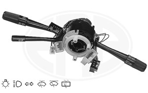 Reservdel:Fiat 500 Rattstångsbrytare