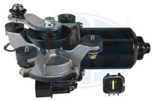 Bildel: Torkarmotor, Fram
