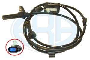Reservdel: Ford ABS-givare, Sensor, hjulvarvtal, Bak, Bak, vänster, Vänster