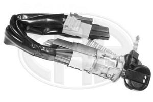 Reservdel:Citroen Ax 11 Rattlås