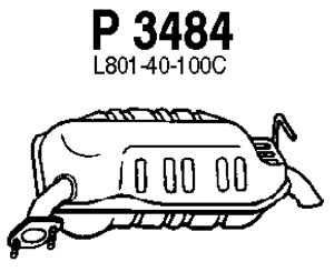 Mazda 626 cz C4 99 C5 9Bci u C5 BCywane as well Mazda 3 4 Door Sedan in addition Flakt Kylare P488304 additionally Dichtung Zylinderkopfhaube Elring 575470 Rechts 263051787851 in addition Sluttlyddemper P64211. on 08 mazda 3 hatchback
