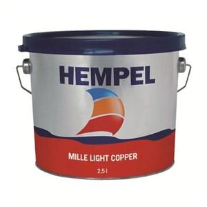 MILLE L.COPPER SVART 2,5L