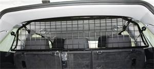 Bildel: Lastgaller, Volkswagen Touareg, Generation II, 7P5, Passar endast om bilen har infästningshål i taket, Volkswagen Touareg