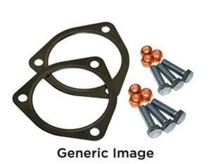 Reservdel:Citroen C3 Monteringssats, katalysator