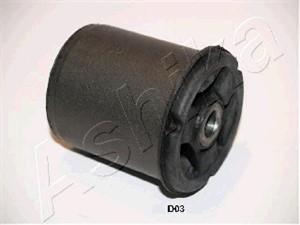 Holder, wishbone mounting, Rear axle