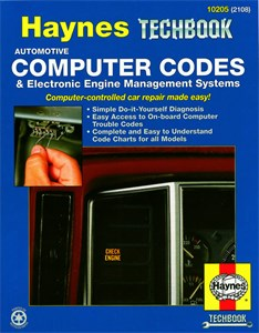 Automotive Computer Codes, Universal