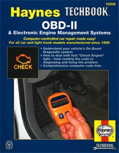 OBD-II (96 on) Engine Management Systems, Universal