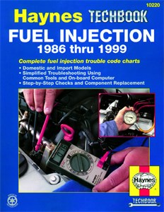 Fuel Injection Manual (86 - 99), Universal