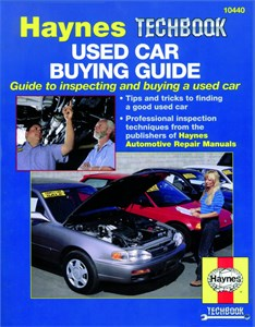 Used Car Buying Guide, Universal