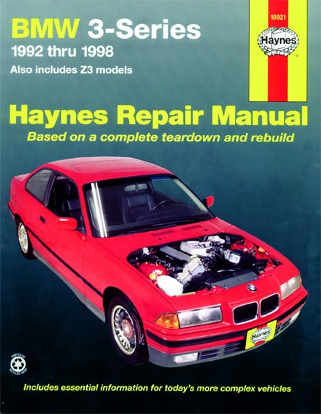 haynes reparationshandbok bmw 3 series universal. Black Bedroom Furniture Sets. Home Design Ideas