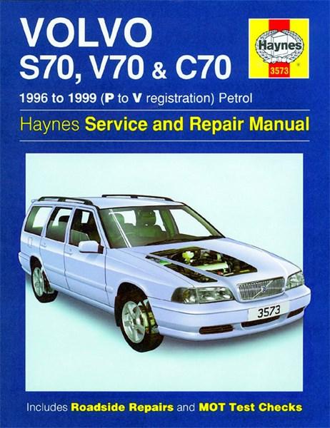 haynes reparationshandbok  volvo s70  v70   c70 petrol Volvo S70 in Michagan Volvo S70 Parts Diagram