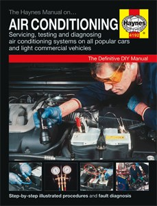 Haynes Air Conditioning Manual, Universal