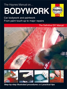 Haynes Manual, Bodywork, The Haynes Manual on Bodywork