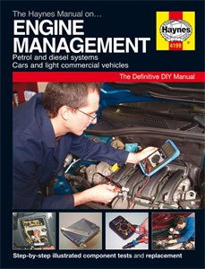 Haynes Manual, Engine Management, The Haynes Manual on Engine Management