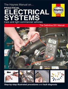 Haynes Manual, Practical Electrical Systems, The Haynes Manual on Practical Electrical Systems