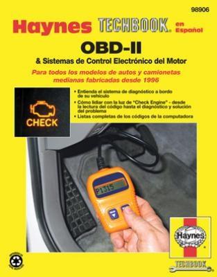 Haynes techbook obd ii