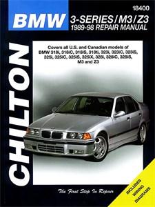 Haynes Reparationshandbok, BMW 3 Series/M3/Z3, Universal