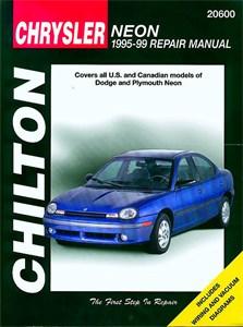 Dodge Neon 1995 - 100