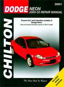 Dodge Neon 2000 -08, Universal