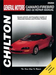 Haynes Reparationshandbok, Chevrolet Camaro/Firebird, Universal