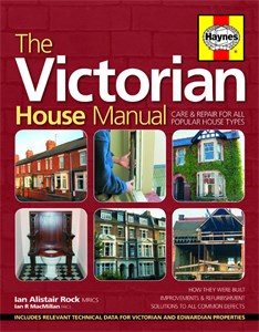 The Victorian House Manual