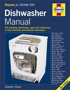 Dishwasher Manual (4th Edition), Universal