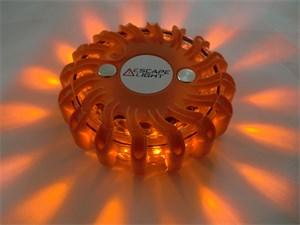 Bildel: Varningsljus LED, Universal