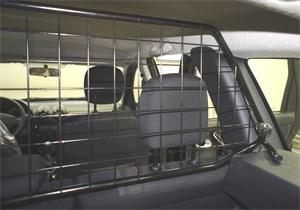 Lastgaller, Dacia Duster