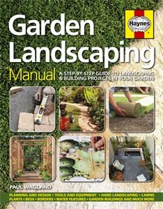 Garden Landscaping Manual