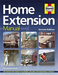 Home Extension Manual (2nd Edition), Universal